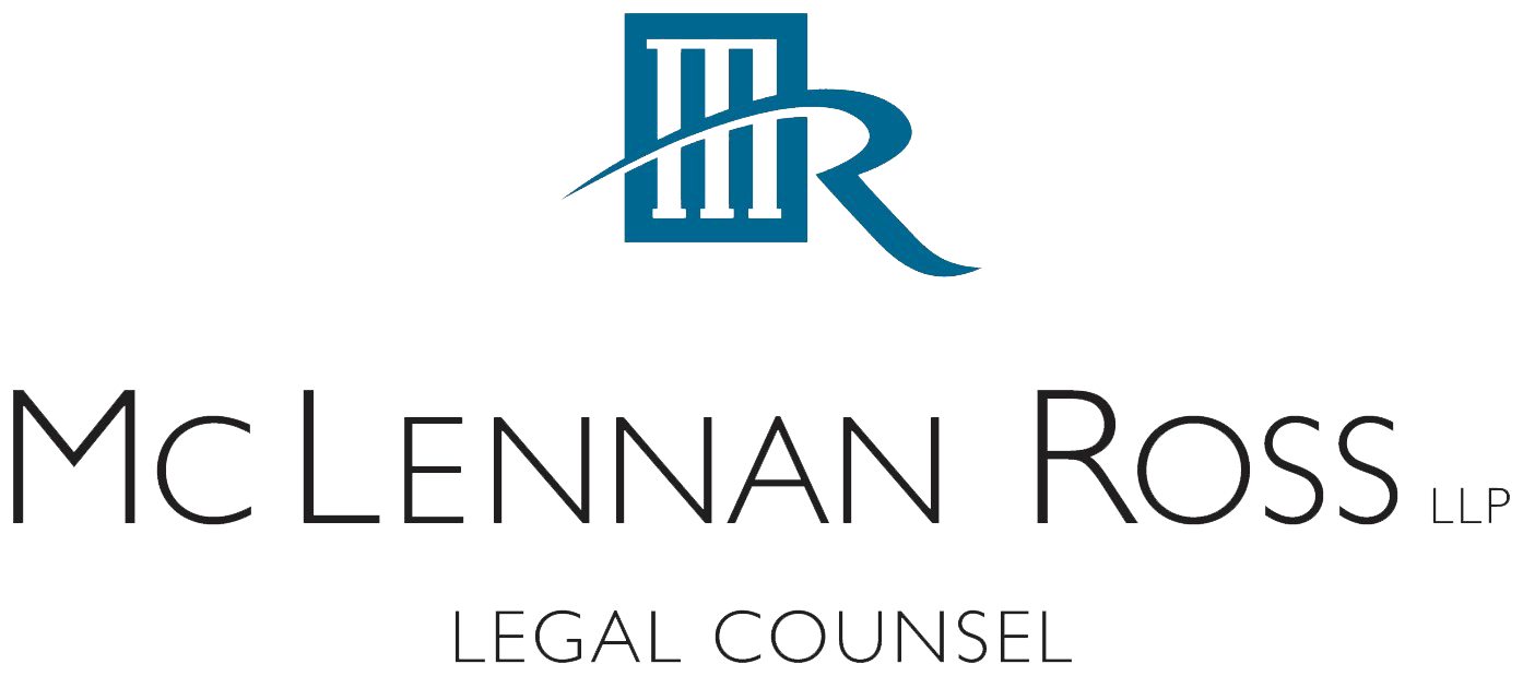 News – Mclennan Ross