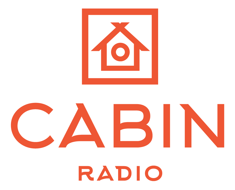 Cabin Radio footer